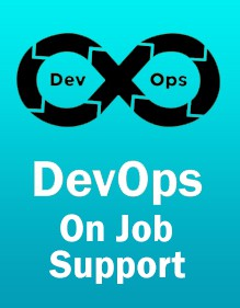 Devops Job Support